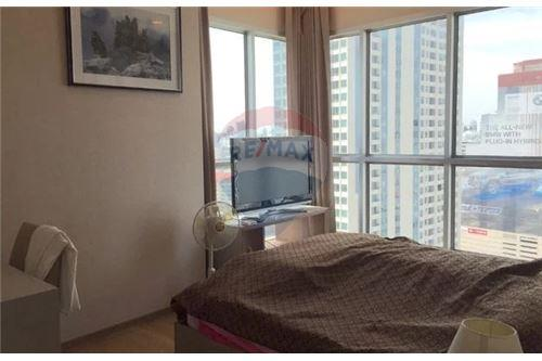 RE/MAX Executive Homes Agency's Beautiful 2 Bedroom for Sale Address Asoke 2