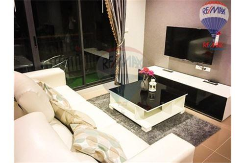 RE/MAX Properties Agency's FOR RENT MIRAGE SUKHUMVIT 27  1BED 50SQM 1