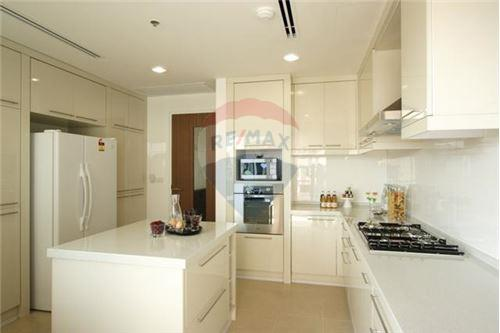 RE/MAX Executive Homes Agency's 3+1 Bed Apartment For rent Located on Ekkamai 2