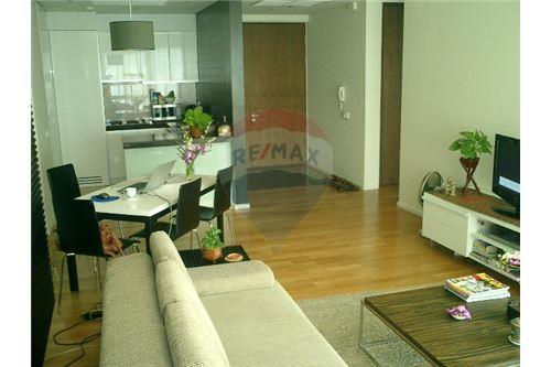 RE/MAX Properties Agency's RENT D'Raj Residences 1BED 69SQM. 1