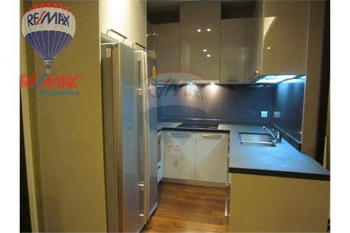 RE/MAX Properties Agency's FOR SALE & RENT Quattro by Sansiri 2BED 92 SQM. 8