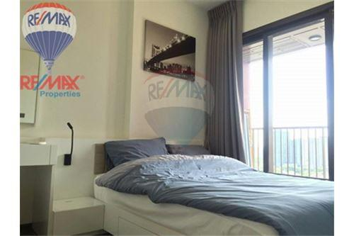 RE/MAX Properties Agency's FOR SALE WYNE Sukhumvit 1BED 35SQM 6