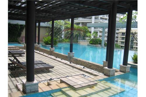 RE/MAX Properties Agency's Condominium For Sale At Baan Siri 24, Khlong Toei, Bangkok 5