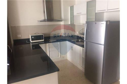 RE/MAX Executive Homes Agency's Spacious 1 Bedroom for Rent Nusasiri Condo 7
