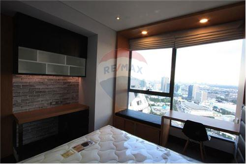 RE/MAX Properties Agency's Beautiful 1bedroom The Lumpini 24 8
