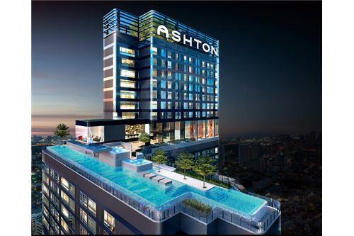 RE/MAX Properties Agency's 2 Beds Sale before transfer at Ashton Asok!! 2
