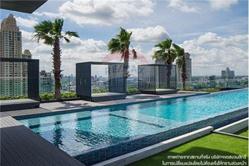 RE/MAX Executive Homes Agency's Nice 2 Bedroom for Rent Centric Sathorn St. Louis 6