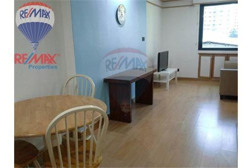 RE/MAX Properties Agency's FOR RENT Baan Suksan 1BED 47SQM. 3