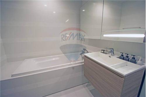 RE/MAX Properties Agency's RENT Keyne by Sansiri 1BED 53.70SQM. 13