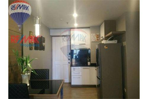 RE/MAX Properties Agency's For sale The Waterford Sukhumvit 50 60Sqm. 2bed 3
