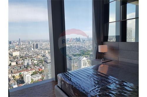 RE/MAX Properties Agency's RENT MahaNakhon Tower 2BED 124SQM. 8