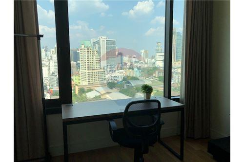RE/MAX Properties Agency's RENT Aguston Sukhumvit 22 1BED 53SQM. 5