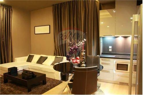 RE/MAX Executive Homes Agency's Beautiful 2 Bedroom for Rent Quattro Thonglor 2