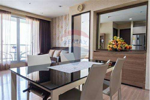 RE/MAX Executive Homes Agency's Cozy 2 Bedroom for Rent Rhythm Sathorn 2