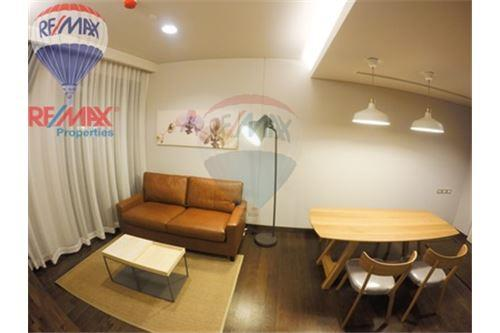 RE/MAX Properties Agency's FOR SALE The Lumpini 24 2BED 55SQM. 1