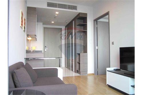 RE/MAX Properties Agency's For Rent KEYNE by Sansiri 1