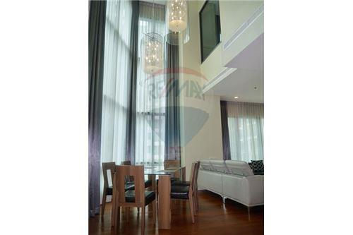 RE/MAX Properties Agency's Sale 3beds Duplex @Bright Sukhumvit 24 2