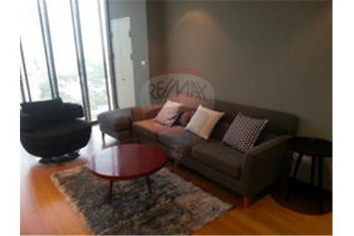 RE/MAX Properties Agency's FOR RENT  THE ALCOVE THONGLOR 10  2BED 124SQM 2