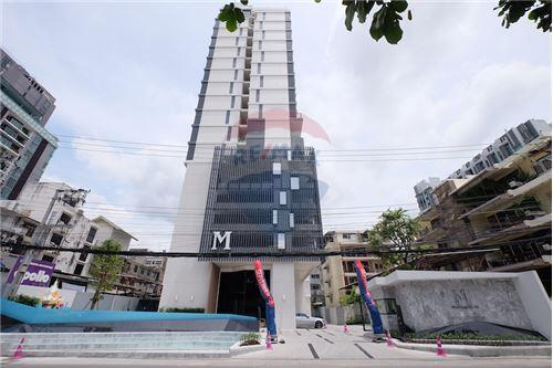 RE/MAX Properties Agency's RENT M THONGLOR 10 1 BED 32 SQM 1