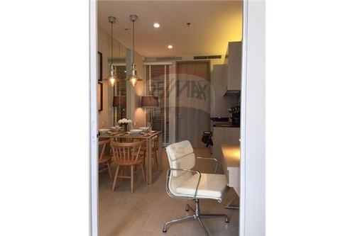 RE/MAX Executive Homes Agency's Stunning 1 Bedroom for Rent Noble Phloenchit 5