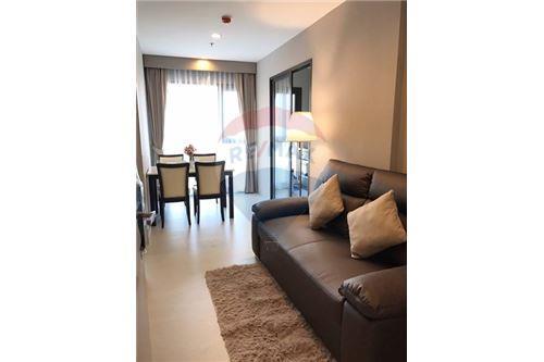RE/MAX Properties Agency's Rhythm Sukhumvit 36-38 1 BED 33.43 Sqm. 5