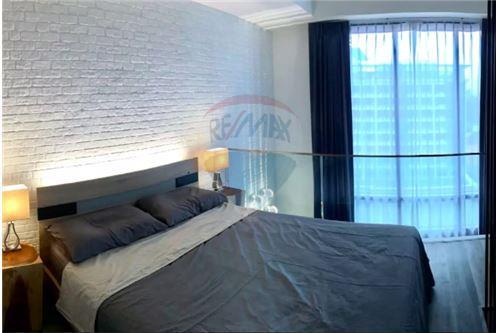 RE/MAX Executive Homes Agency's The Loft Ekkamai / 1 Bedroom&Duplex / for Rent 2