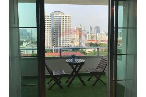 RE/MAX Executive Homes Agency's Lovely 2 Bedroom for Sale Chamchuri Square 9