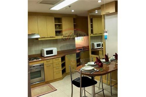 RE/MAX Executive Homes Agency's 2 Bedrooms / For Rent / Langsuan Ville 5
