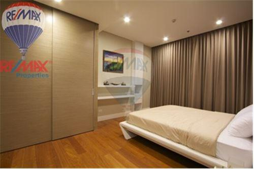RE/MAX Properties Agency's FOR RENT Bright Sukhumvit 24 1+1BED 75.48SQM. 3