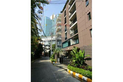 RE/MAX Properties Agency's Le Cote Sukhumvit 14 1Bed 1Bath 6