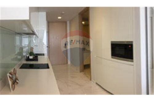 RE/MAX Properties Agency's RENT Hyde Sukhumvit 11 1BED 34.85SQM. 3