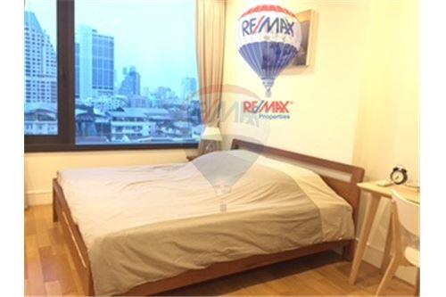 RE/MAX Properties Agency's Condo for Rent at Aguston Sukhumvit 22 3