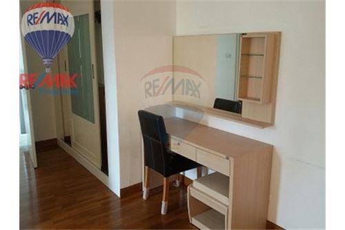 RE/MAX Properties Agency's FOR RENT Hyde Sukhumvit 1BED 43SQM. 10
