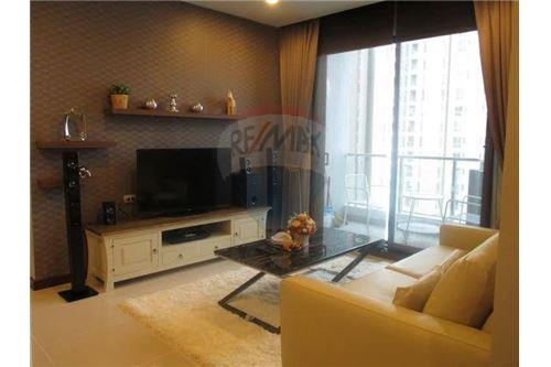 RE/MAX Executive Homes Agency's Beautiful 2 Bedroom for Rent Supalai Premier Asoke 1