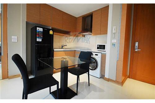 RE/MAX Executive Homes Agency's Lovely 1 Bedroom for Rent Emporio Place 5