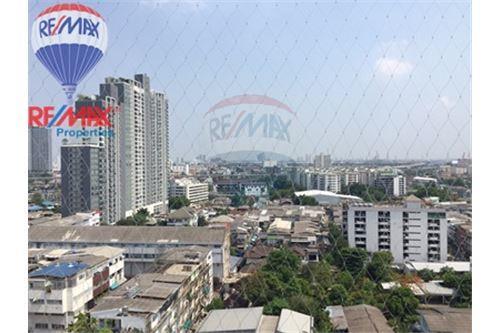 RE/MAX Properties Agency's FOR RENT Sukhumvit Plus 1Studio 31SQM. 2