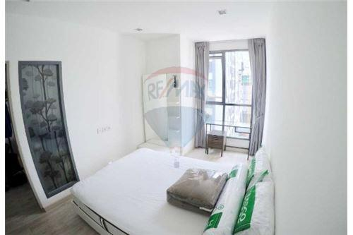 RE/MAX Executive Homes Agency's Nice 1 Bedroom for Sale Ideo Mobi Sukhumvit 81 3