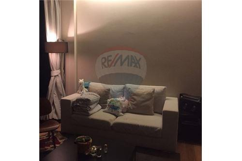 RE/MAX Executive Homes Agency's AEQUA Residence Sukhumvit 49 / 1 Bed / For Sale 12