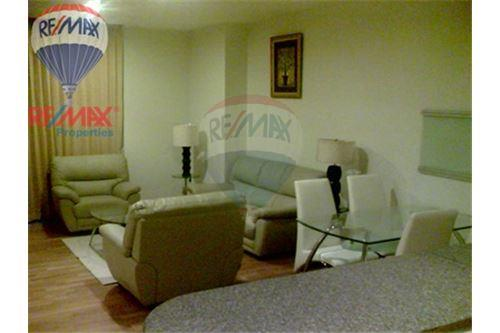 RE/MAX Properties Agency's FOR RENT Urbana Sathorn 1BED 70SQM. 1