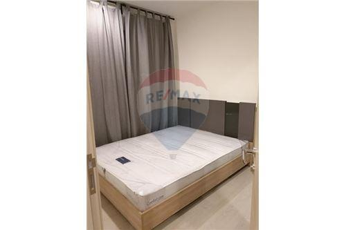 RE/MAX Properties Agency's RENT Rhythm Asoke2 1BED 30.5SQM. 5