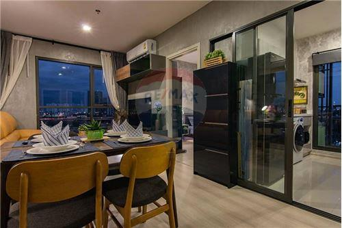 RE/MAX Executive Homes Agency's Life Sukhumvit 48 brand new condos for sale/rent 6