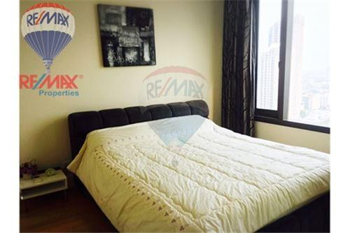 RE/MAX Properties Agency's FOR RENT Aguston Sukhumvit 22 2BED 82SQM. 5