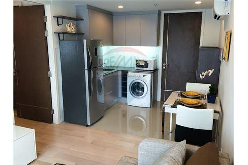 RE/MAX Properties Agency's 1 bed for rent 25,000 at 15 Sukhumvit residence 4