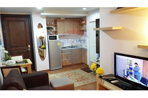 RE/MAX Properties Agency's RENT THE NEXT CONDO 1BED 50SQM. 6