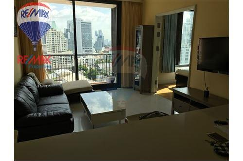 RE/MAX Properties Agency's RENT Aguston Sukhumvit 22 1BED 55SQM. 5