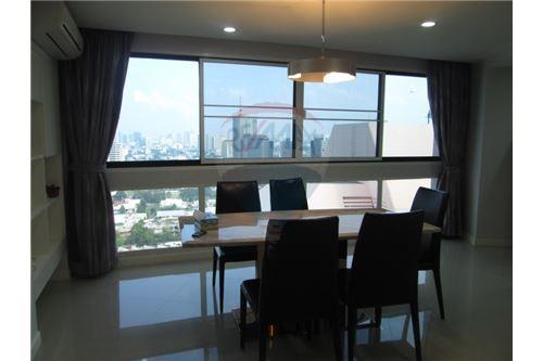 RE/MAX Properties Agency's RENT President Park Sukhumvit 24 3BED 260SQM. 8
