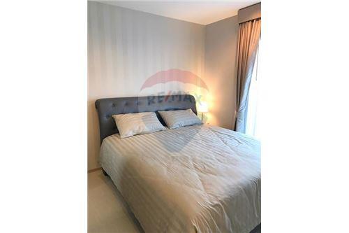RE/MAX Properties Agency's Rhythm Sukhumvit 36-38 1 BED 33.43 Sqm. 2