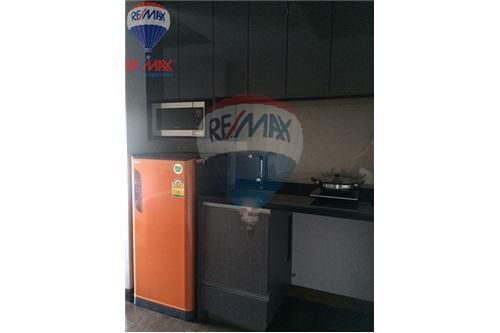 RE/MAX Properties Agency's FOR SALE & RENT The Lumpini 24 1BED 28SQM. 8
