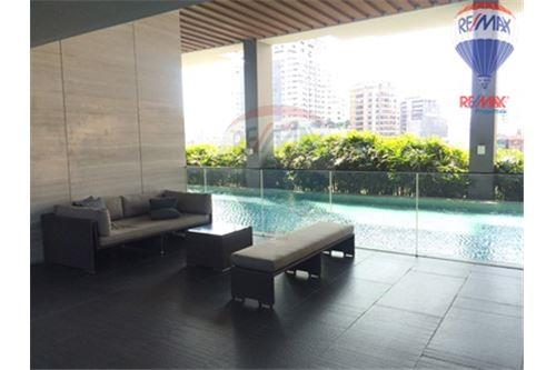 RE/MAX Properties Agency's AEQUA Residence Sukhumvit 49 Condos for sale/rent 24