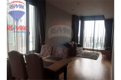 RE/MAX Properties Agency's FOR RENT Keyne by Sansiri 2BED 75.5SQM. 5